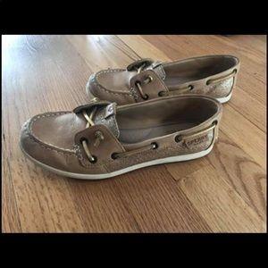 Sperrys Boat Shoes